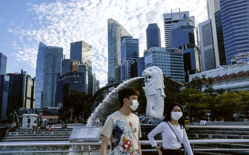新加坡確診者數目激增! 究竟做錯什麼?