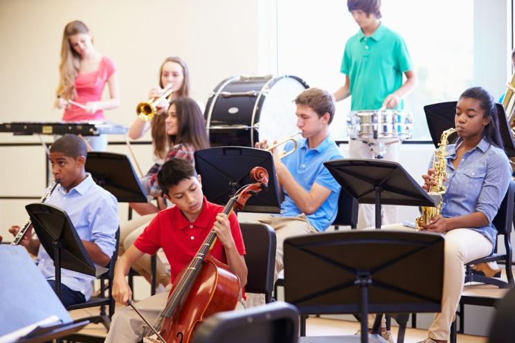 創業攻略分享 – 音樂教室