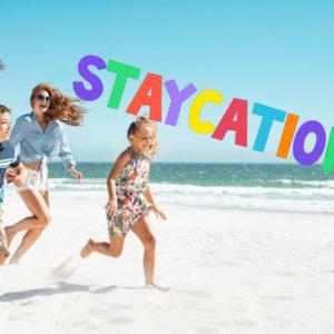 Staycation 是什麼?