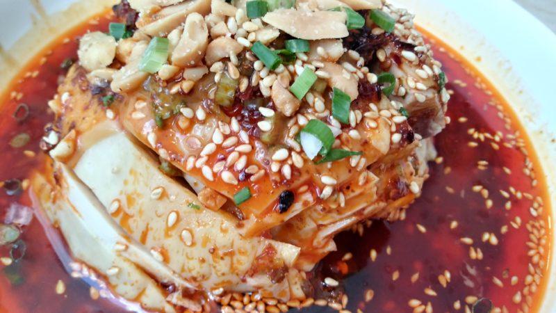 [食評] 稻城川菜