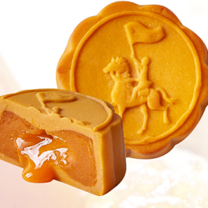 2020年最安全的 中秋節流心奶黃月餅 – 法布甜! 唔洗再買美心啦!