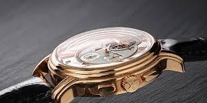 Ashford手錶 – 10個鮮為人知的事