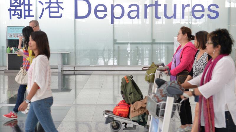 最受香港人歡迎的移民國家