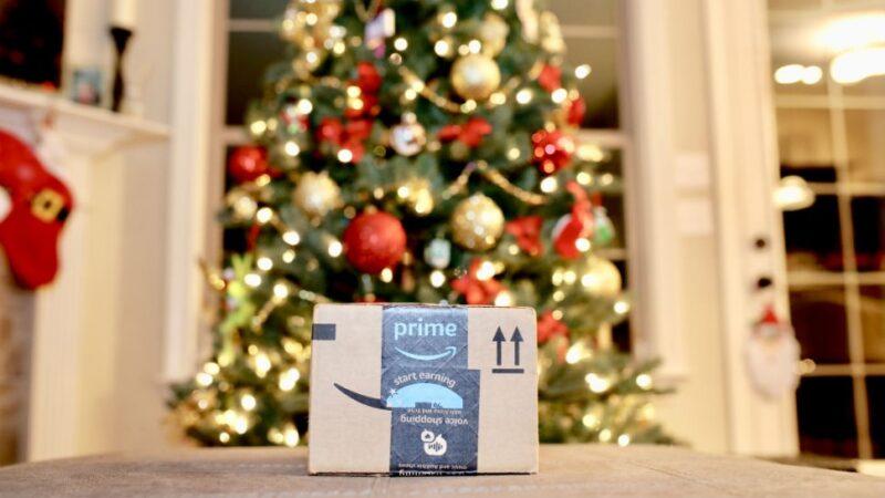 26種Amazon推薦聖誕禮物