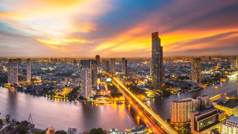 2021年投資 泰國房地產 市場將會為你帶來豐厚的回報?