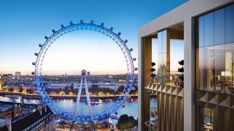 2021年 英國樓市預測