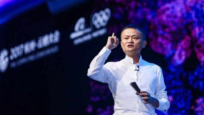 馬雲以外的三間大型中國電子商務潛力股票