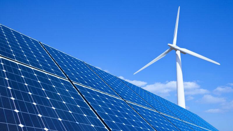 """2021投資再生能源股票有""""錢""""途?"""