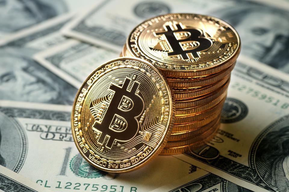 bitcoin 比特幣 最少可以升到200,000美元?